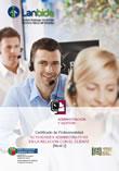 Portada de Actividades administrativas en la relación con el cliente