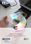 Portada de Operaciones de grabación y tratamiento de datos y documentos