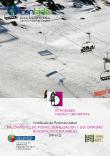 Portada de Balizamiento de pistas, señalización y socorrismo en espacios esquiables