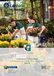 Portada de Actividades auxiliares en floristería