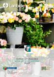 Portada de Actividades de floristería