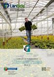 Portada de Actividades auxiliares en viveros, jardines y centros de jardinería