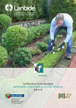 Portada de Jardinería y restauración del paisaje