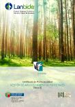 Portada de Gestión de aprovechamientos forestales