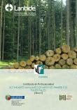 Portada de Actividades auxiliares en aprovechamientos forestales