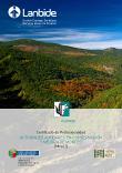Portada de Actividades auxiliares en conservación y mejora de montes