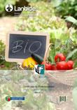 Portada de Agricultura ecológica