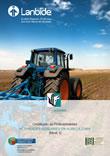 Portada de Actividades auxiliares en agricultura