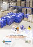 Konplexu, ontzi, enbalaje eta paperezko eta kartoizko bestelako gaien fabrikazioa
