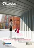 Portada de Organización del transporte y la distribución