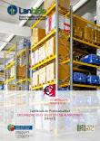 Portada de Organización y gestión de almacenes