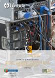 Portada de Montaje y mantenimiento de instalaciones de megafonía, sonorización de locales y circuito cerrado de televisión