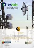 Portada de Desarrollo de proyectos de infraestructuras de telecomunicación y de redes de voz y datos en el entorno de edificios