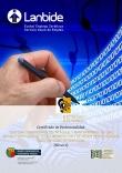 Portada de Gestión y supervisión del montaje y mantenimiento de las infraestructuras de telecomunicación y de redes de voz y datos en el entorno de edificios
