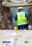 Portada de Organización y control del montaje y mantenimiento de redes e instalaciones de agua y saneamiento