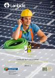 Portada de Eguzki-instalazio fotovoltaikoak muntatzea eta mantentzea
