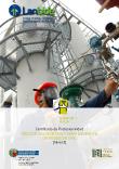 Portada de Gestión del montaje y mantenimiento de redes de gas
