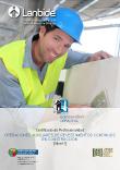 Portada de Operaciones auxiliares de revestimientos continuos en construcción