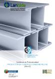 Portada de Producción en construcciones metálicas