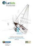 Portada de Diseño en la industria naval
