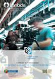 Portada de Operaciones auxiliares de fabricación mecánica