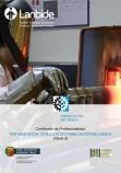 Portada de Tratamientos térmicos en fabricación mecánica