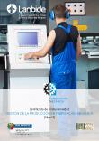 Portada de Gestión de la produccion en fabricación mecánica