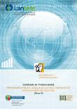 Portada de Programación en lenguajes estructurados de aplicaciones de gestión