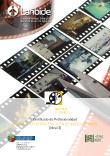 Montaje y postproducción de audiovisuales