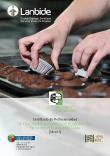 Portada de Operaciones auxiliares de elaboración en la industria alimentaria