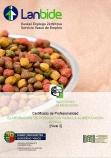 Portada de Elaboración de productos para la alimentación animal