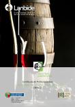 Portada de Elaboración de vinos y licores