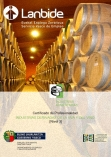 Portada de Industrias derivadas de la uva y del vino