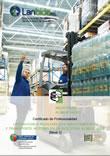 Portada de Operaciones auxiliares de mantenimiento y transporte interno en la industria alimentaria