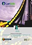 Portada de Actividades en pesca con artes de enmalle y marisqueo, y en transporte marítimo