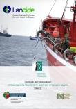 Portada de Operaciones en transporte marítimo y pesca de bajura