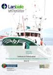 Portada de Navegación en aguas interiores y próximas a la costa
