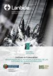 Portada de Observación de la actividad y control de las capturas de un buque pesquero