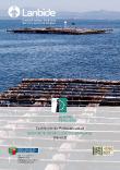 Portada de Engorde de moluscos bivalvos