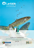 Portada de Gestión de la producción de criadero en acuicultura