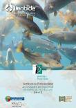 Portada de Actividades de engorde de especies acuícolas