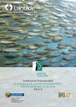 Portada de Plankton-hazkuntzako eta espezie urtarrak hazteko jarduerak
