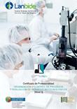 Portada de Prozesuen antolakuntza eta kontrola eta zerbitzu bioteknologikoak egikaritzea