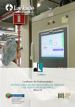 Portada de Operaciones en instalaciones de energía y servicios auxiliares