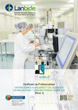 Portada de Operaciones auxiliares y de almacén en industrias y laboratorios químicos
