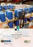 Portada de Operaciones de movimientos y entrega de productos en la industria química