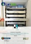 Portada de Produktu farmazeutikoen eta antzekoen fabrikazioaren antolaketa eta kontrola