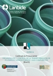 Portada de Organización y control de la transformación de polímeros termoestables y sus compuestos