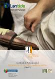 Portada de Reparación de calzado y marroquinería