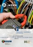 Portada de Planificación y control del área electromecánica